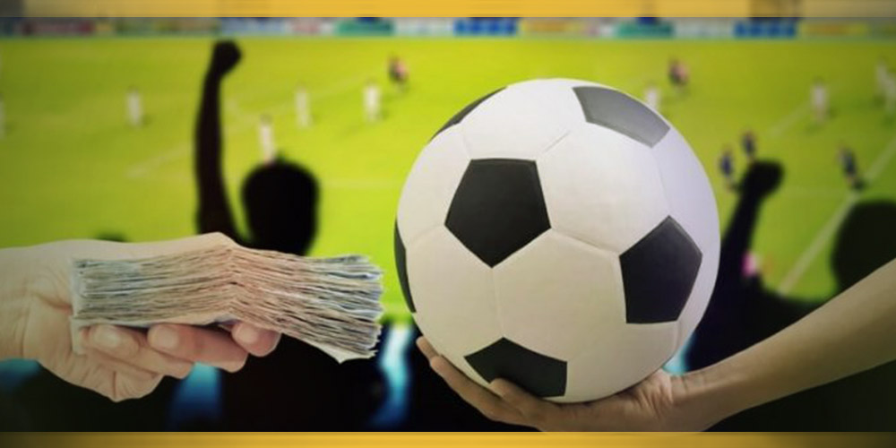 advantages of online football betting